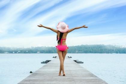 Redukcja tkanki tłuszczowej- zabieg Kriolipolizy