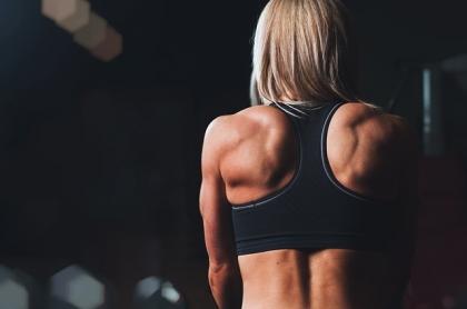 Suplement diety i spalacz tłuszczu